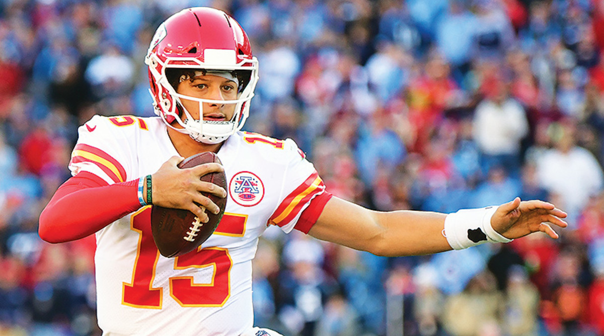 5 Best Dual-Threat Quarterbacks in NFL History