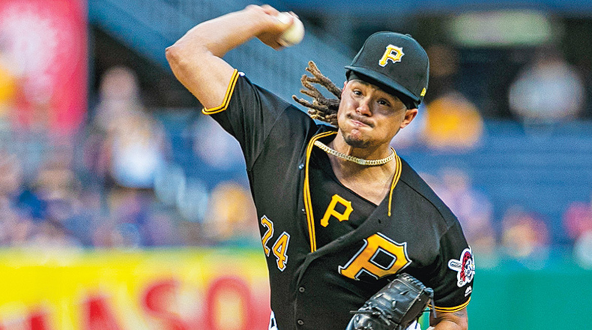 Pittsburgh Pirates 2020: Scouting, Projected Lineup, Season Prediction