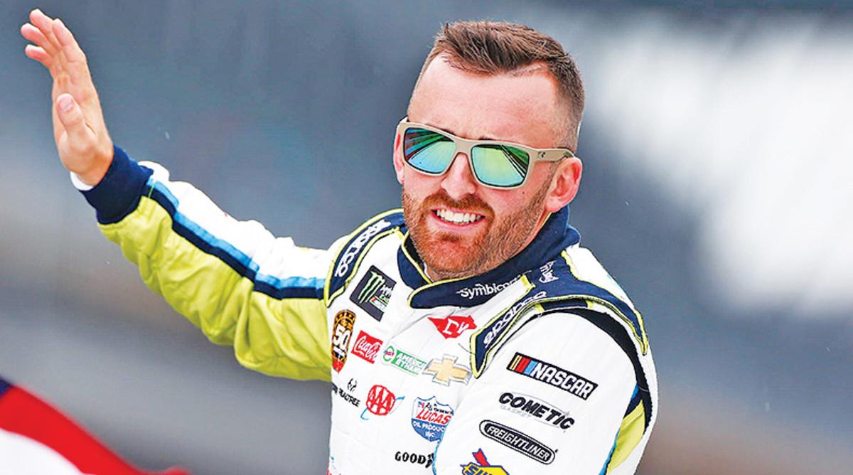 Austin Dillon: 2020 NASCAR Season Preview and Prediction