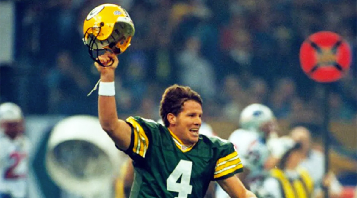 10 Greatest Green Bay Packers Teams of All Time