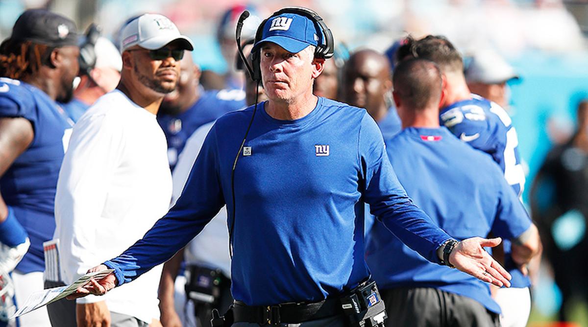 New York Giants: 12 Coaching Candidates to Replace Pat Shurmur