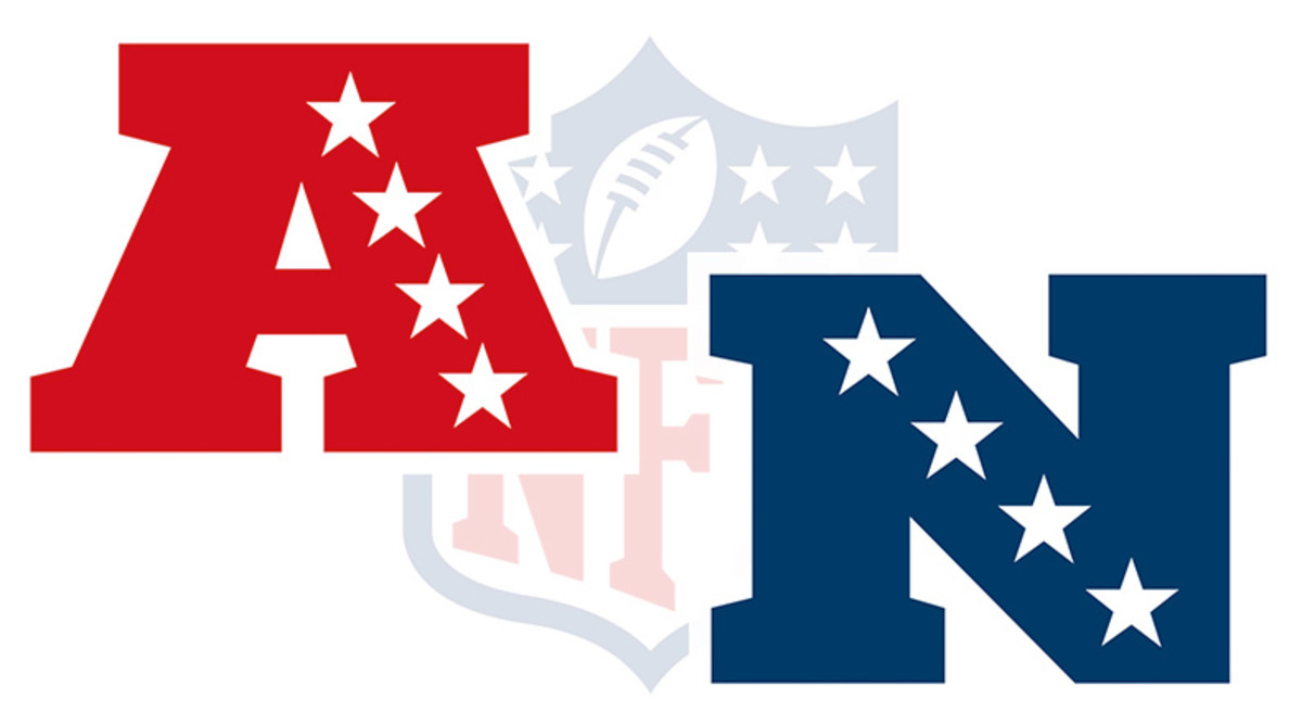 What is the Difference Between the AFC and NFC?