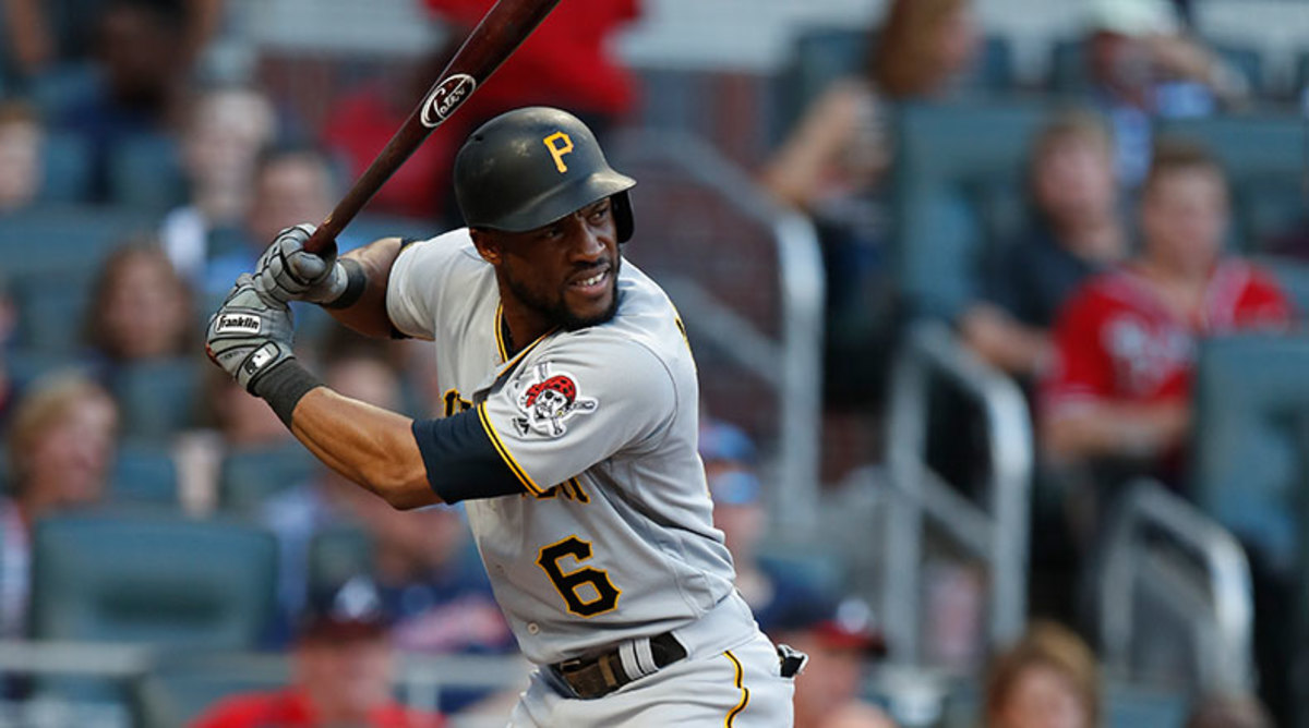 Pittsburgh Pirates: Starling Marte