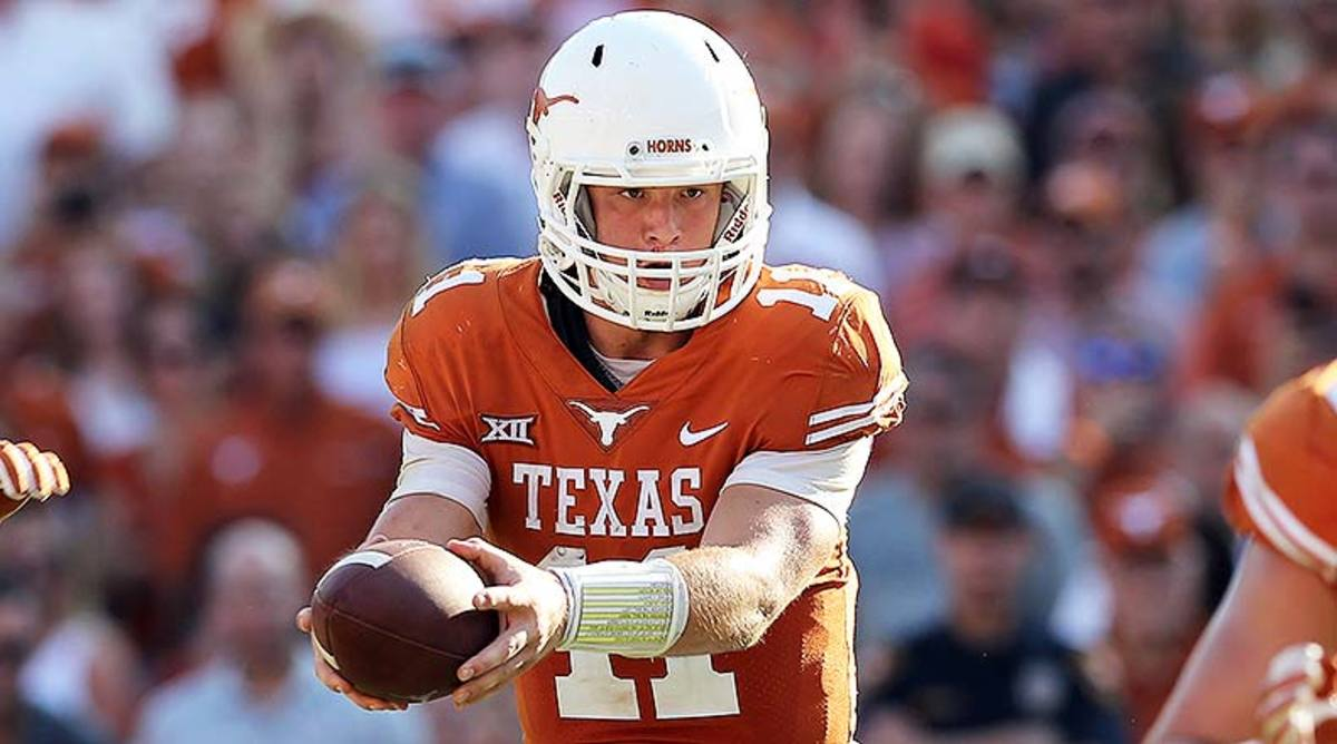 Texas Football: 5 Newcomers to Watch for the Longhorns