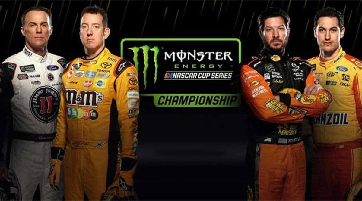 Ford EcoBoost 400 at Homestead Preview, Odds and Fantasy NASCAR Predictions