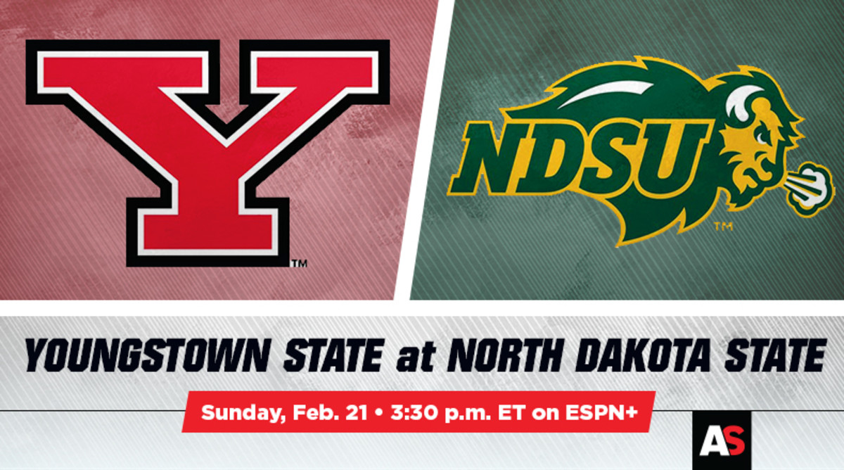 Youngstown State vs. North Dakota State Football Prediction and Preview