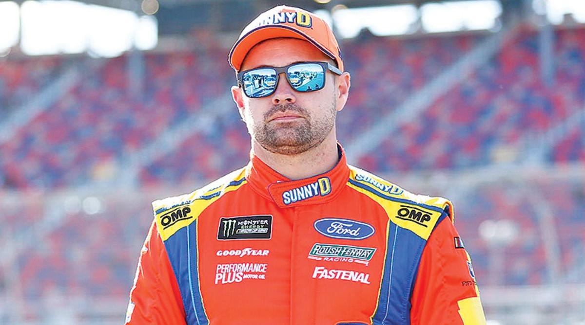 Ricky Stenhouse Jr.: 2020 NASCAR Season Preview and Prediction