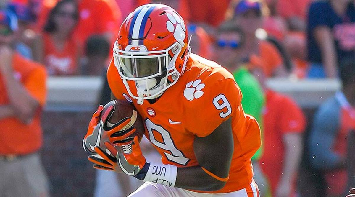 Clemson vs. Louisville Football Prediction and Preview