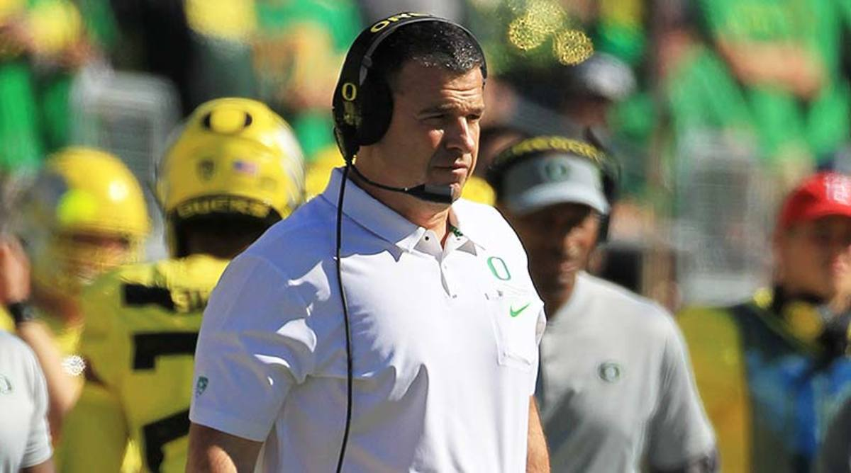 Oregon Football: Why the Ducks Will or Won't Make the College Football Playoff in 2019