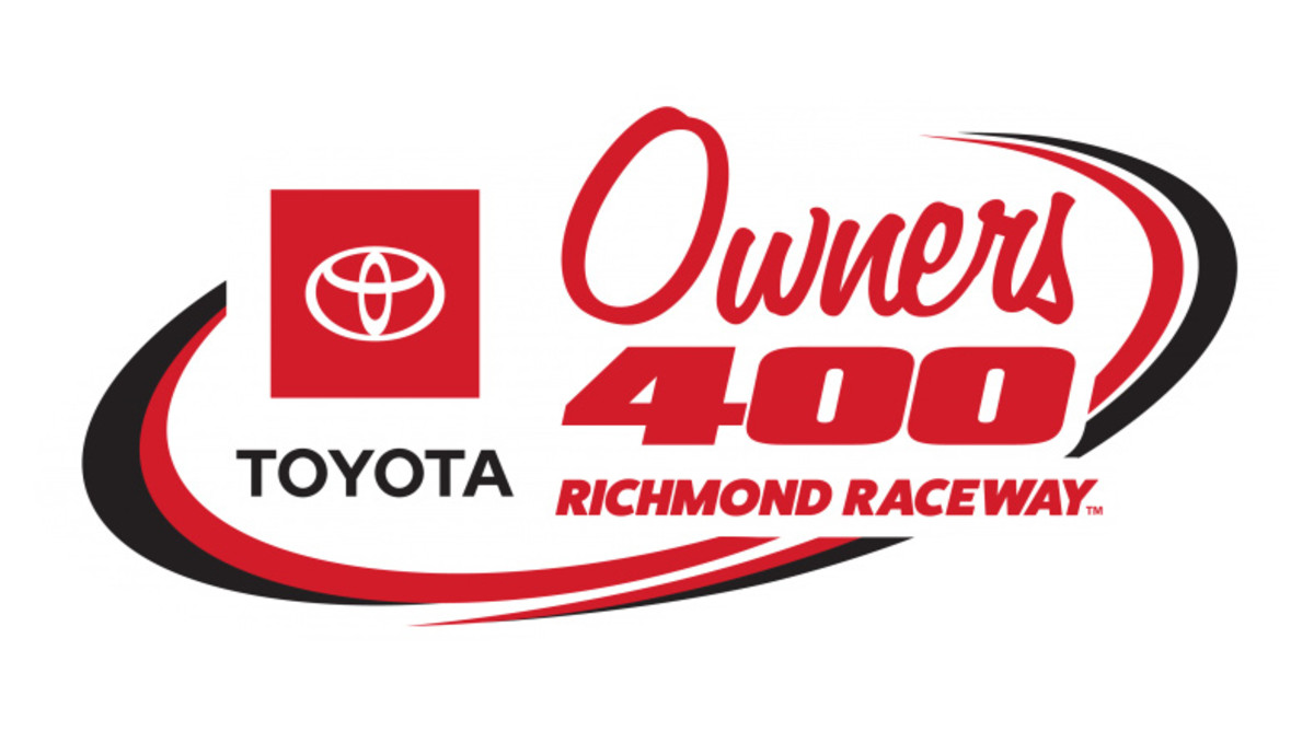 Toyota Owners 400 (Richmond) NASCAR Preview and Fantasy Predictions