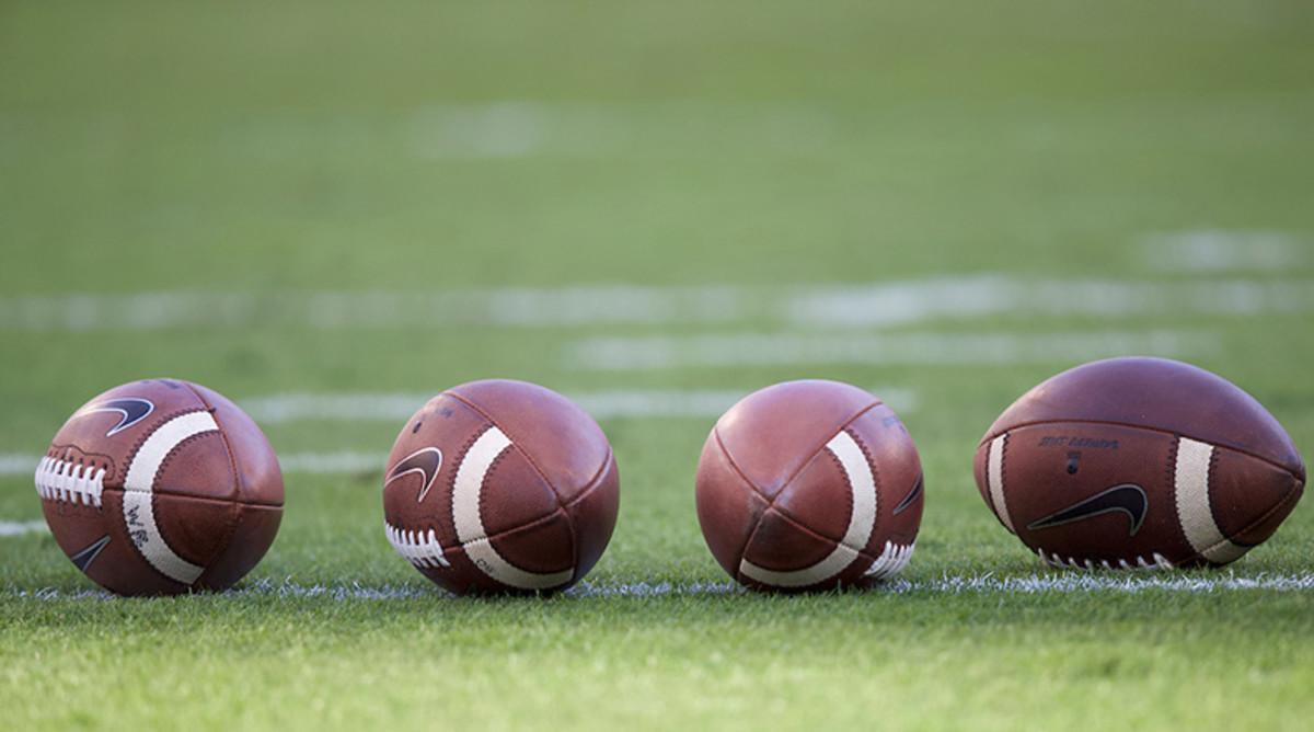 College Football Week 5 2020 Schedule