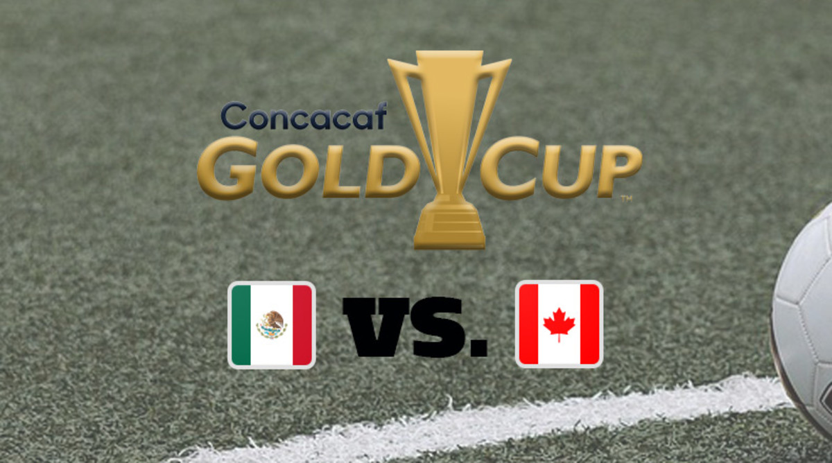 Mexico vs. Canada: CONCACAF Gold Cup Prediction and Preview