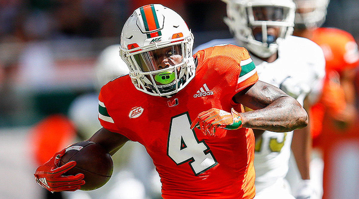 Miami Football: Hurricanes' 2019 Spring Preview