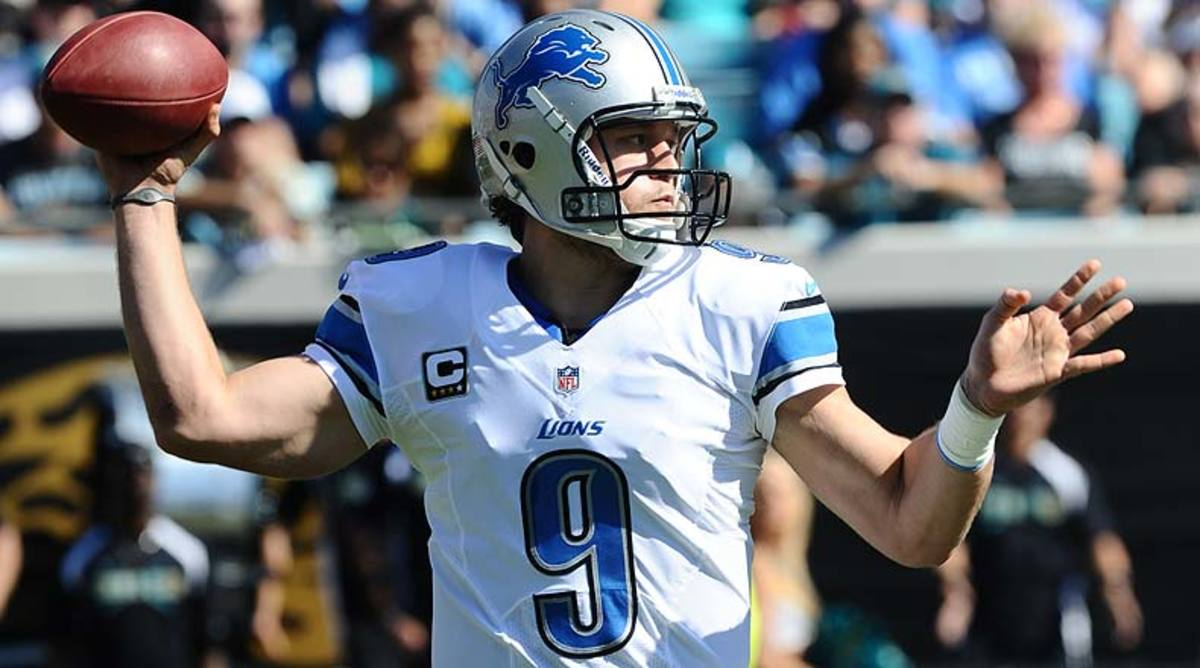 2009 NFL Draft Revisited: Matthew Stafford