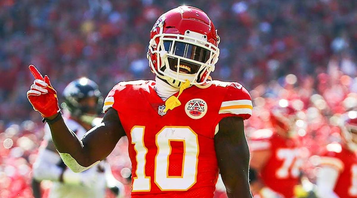 Examining the Over/Under 2019 Win Totals for the AFC West