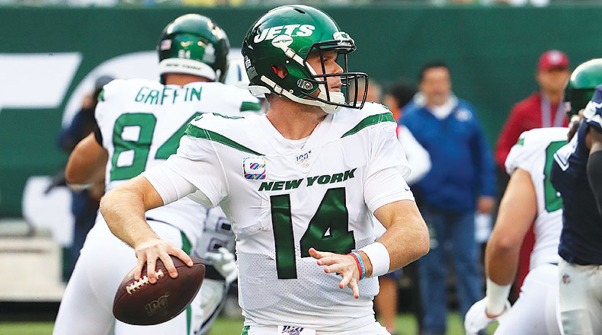 New York Jets: 2020 Preseason Predictions and Preview