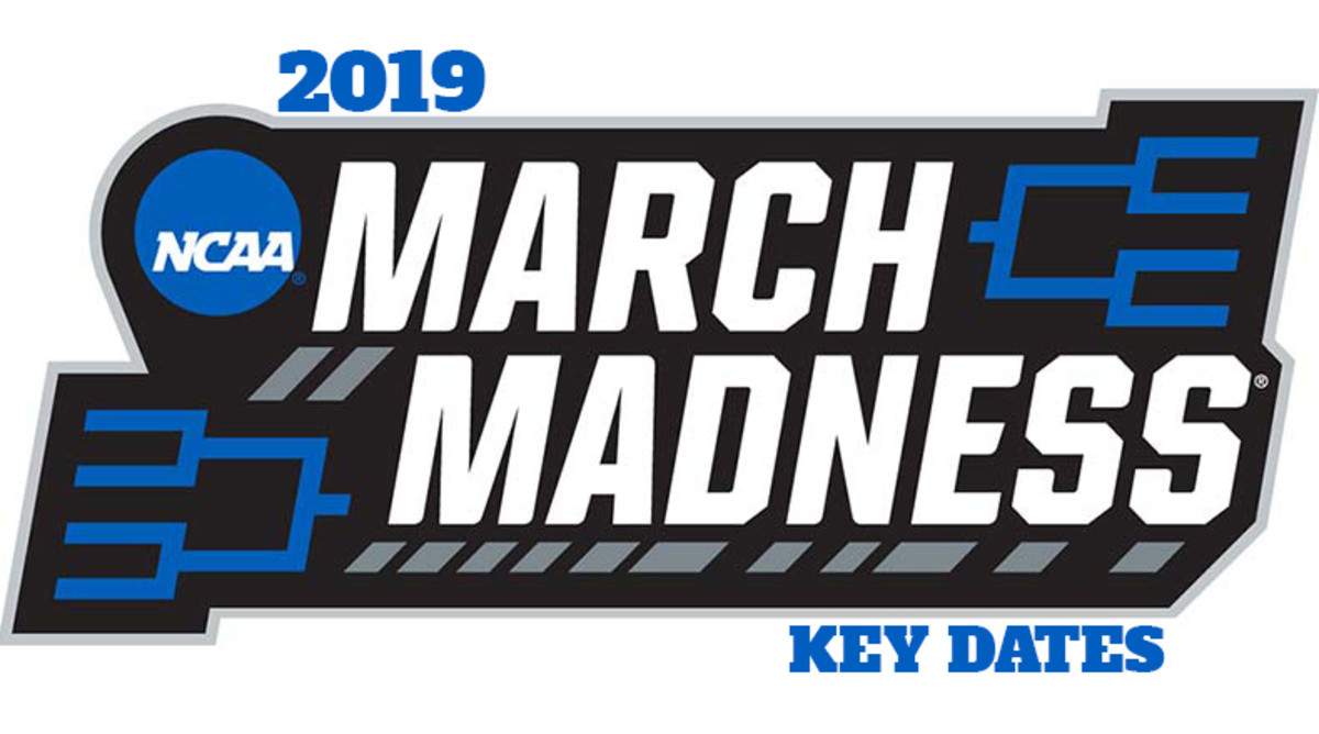 When Does March Madness Start and End in 2019?