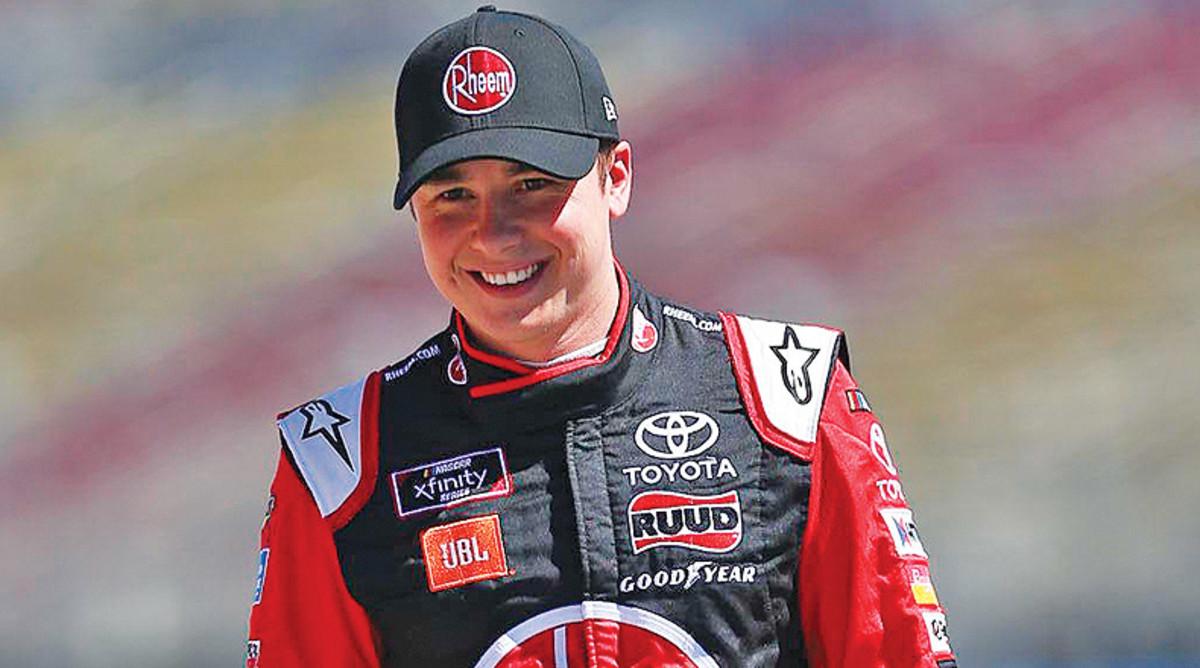 Christopher Bell: 2020 NASCAR Season Preview and Prediction