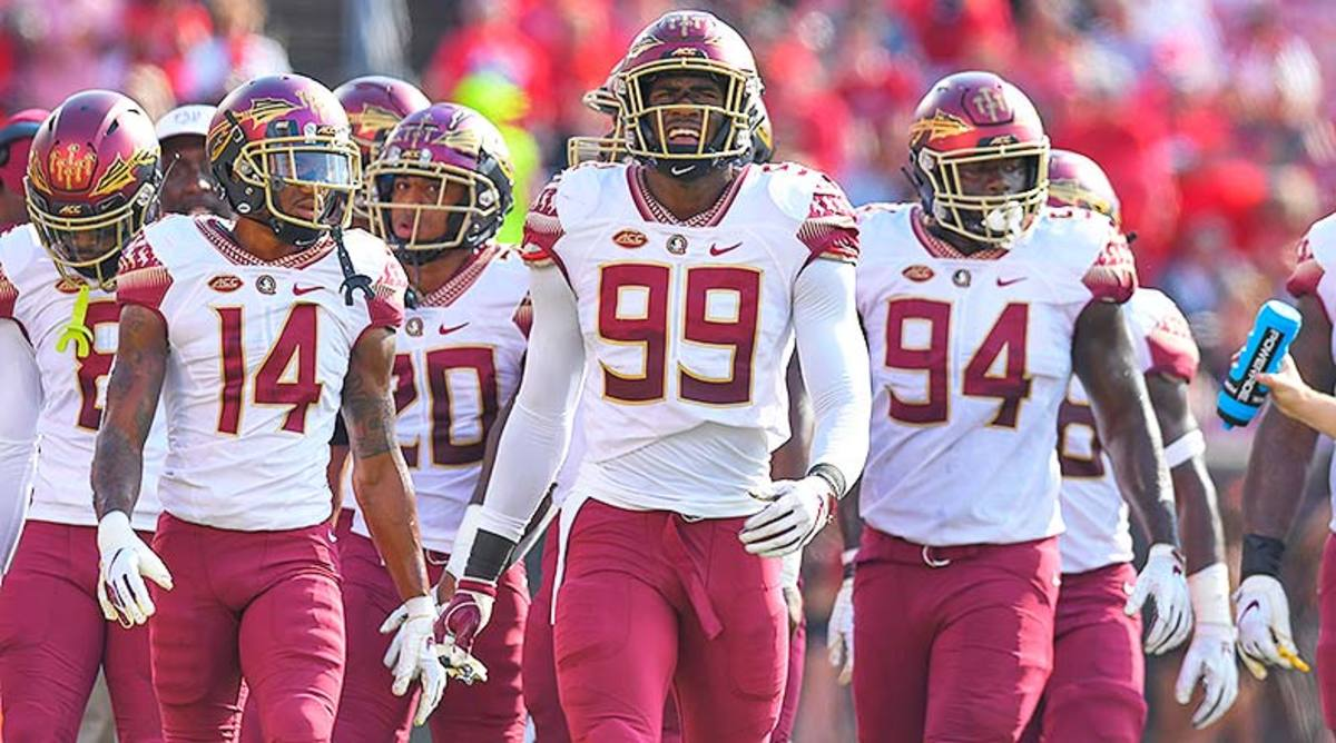 Florida State Football: 5 Newcomers to Watch for the Seminoles