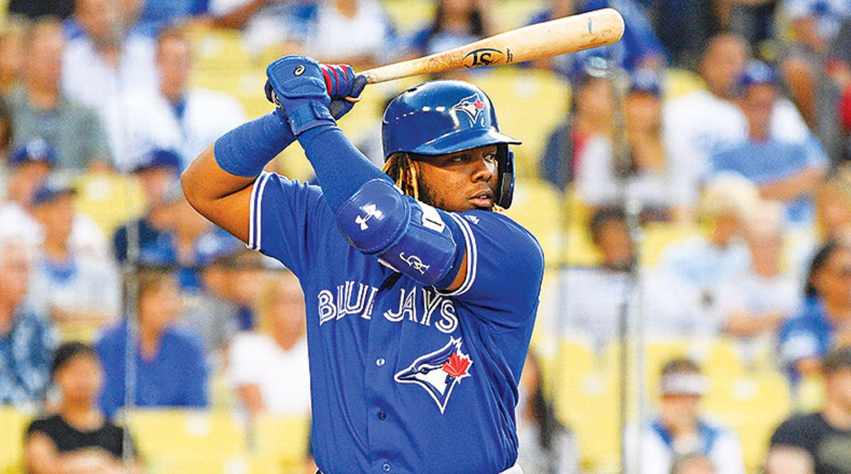 Toronto Blue Jays 2020: Scouting, Projected Lineup, Season Prediction