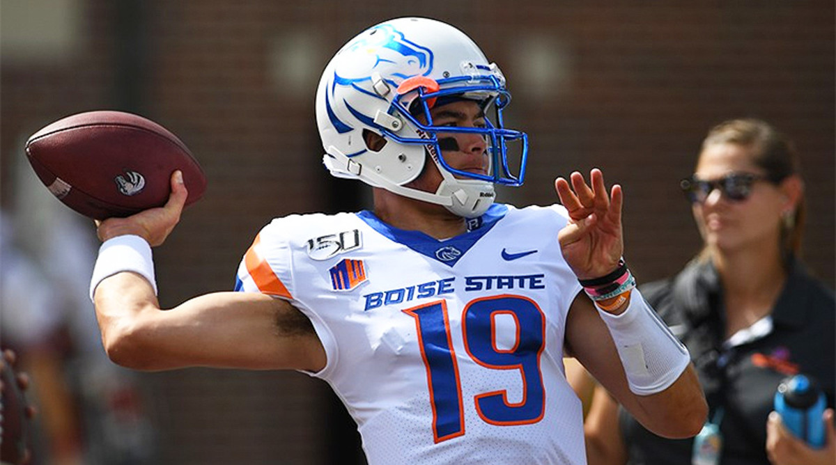 Marshall vs. Boise State Football Prediction and Preview