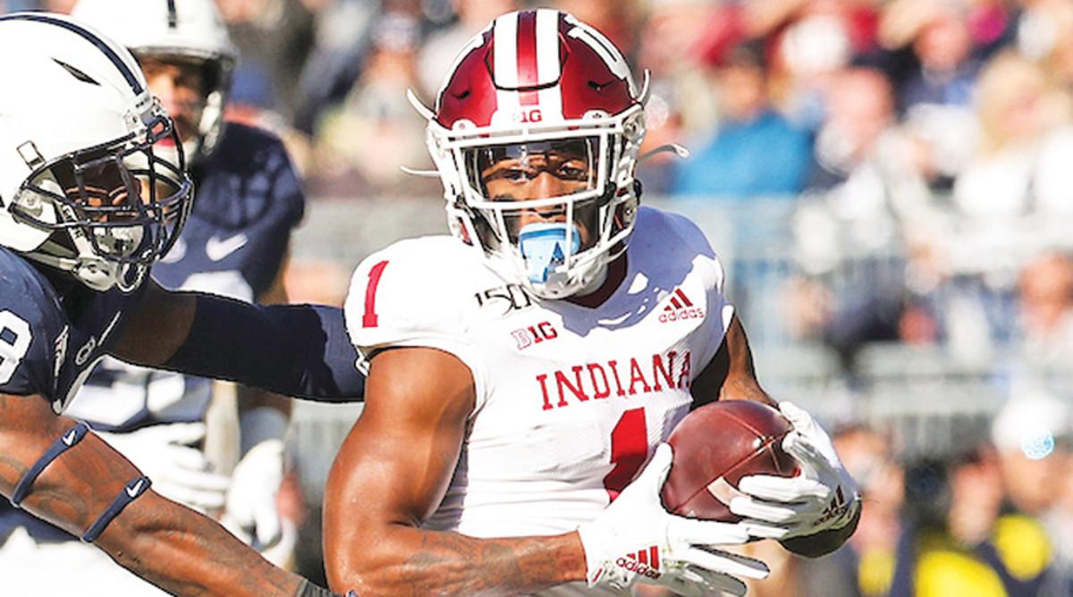 Indiana (IU) vs. Michigan State Football Prediction and Preview