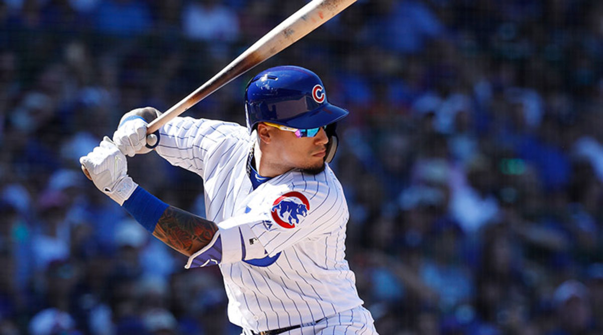 Chicago Cubs: Javier Baez