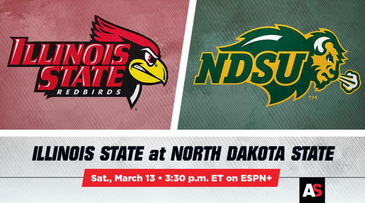Illinois State vs. North Dakota State (NDSU) Football Prediction and Preview
