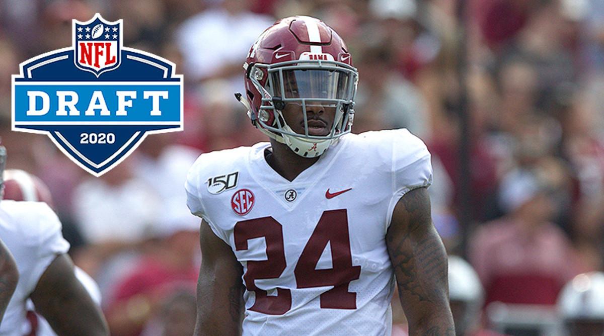 2020 NFL Draft Profile: Terrell Lewis