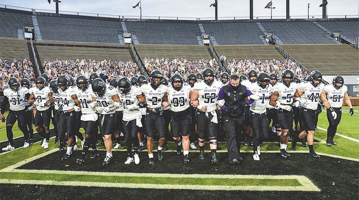 Northwestern vs. Michigan State Football Prediction and Preview