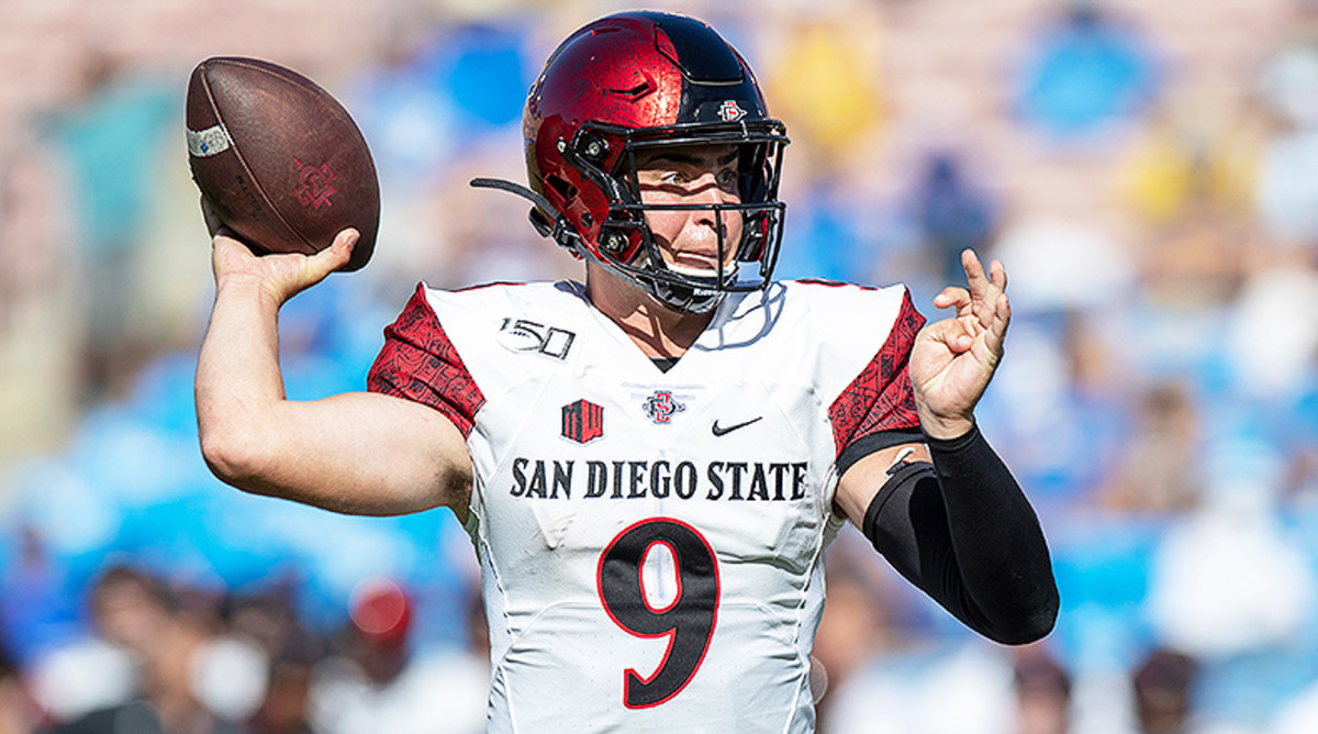 San Diego State vs. Hawaii Football Prediction and Preview