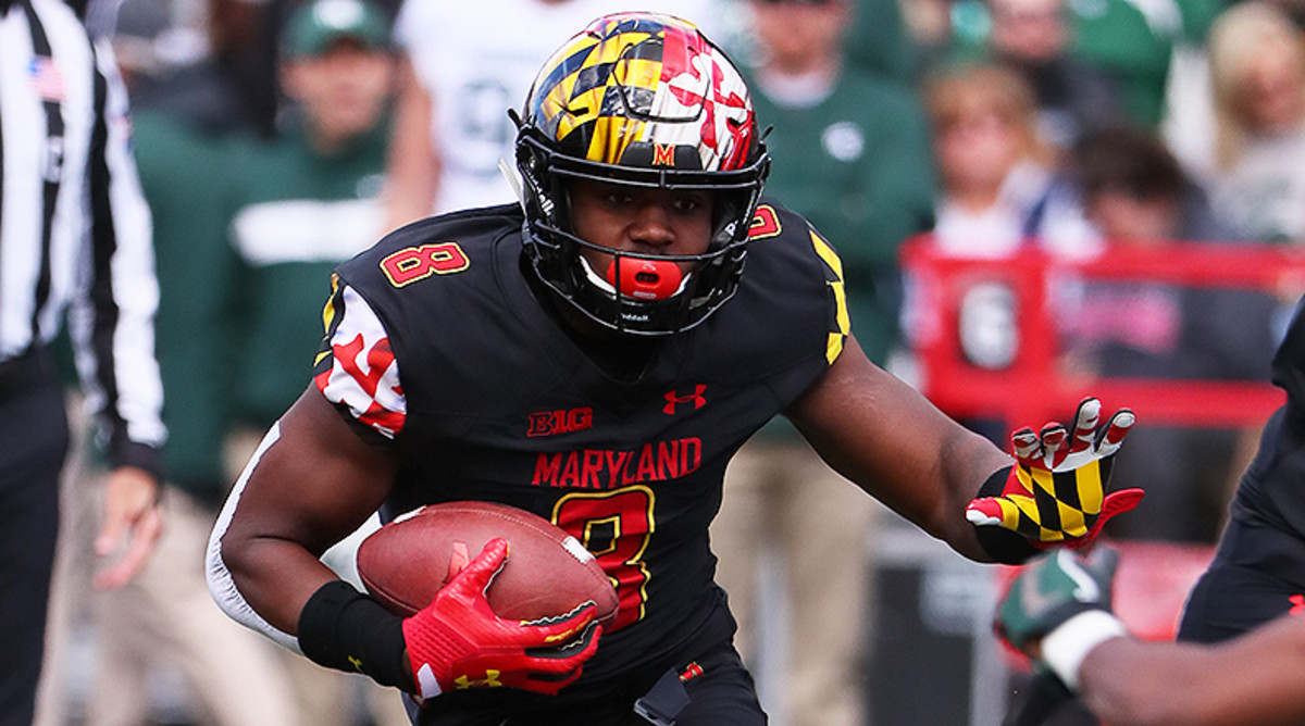 Maryland vs. Temple Football Prediction and Preview