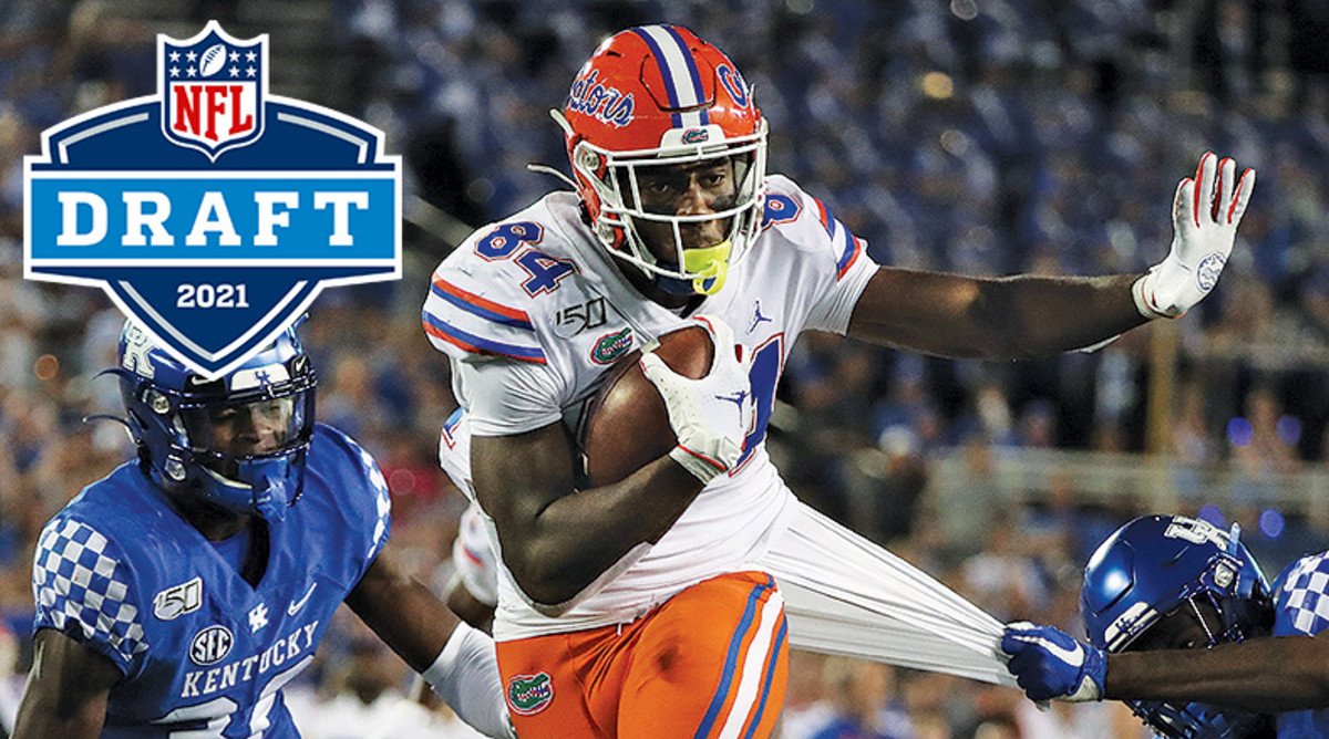 2021 NFL Mock Draft: First-Round Predictions (Final Edition)