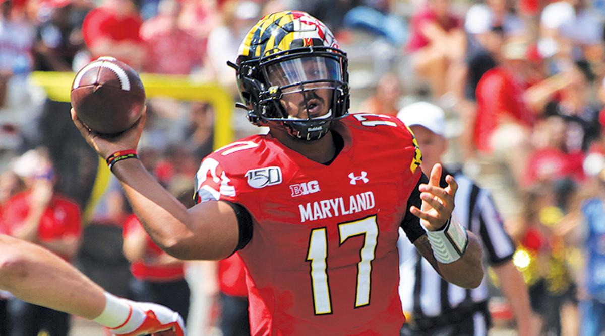 Maryland Football: 2020 Terrapins Season Preview and Prediction