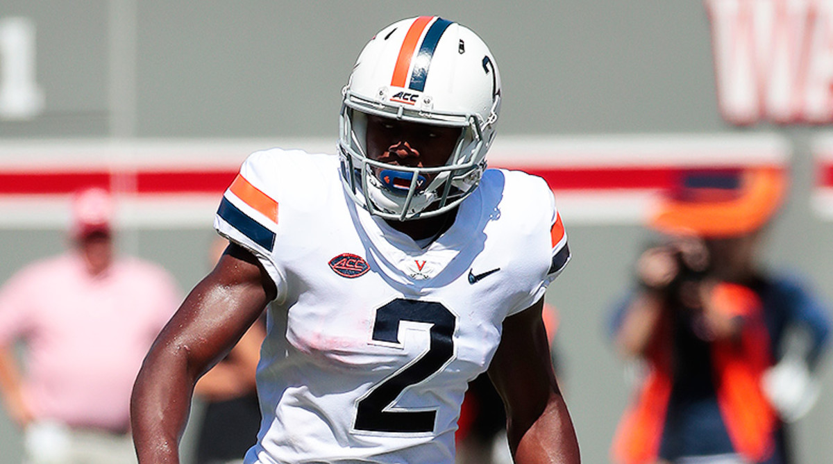 Old Dominion vs. Virginia Football Prediction and Preview