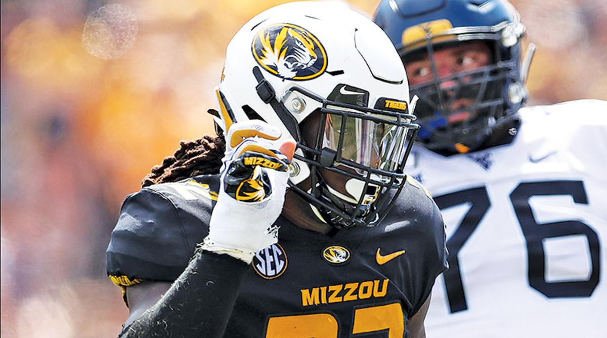 Missouri Football: 2020 Tigers Season Preview and Prediction
