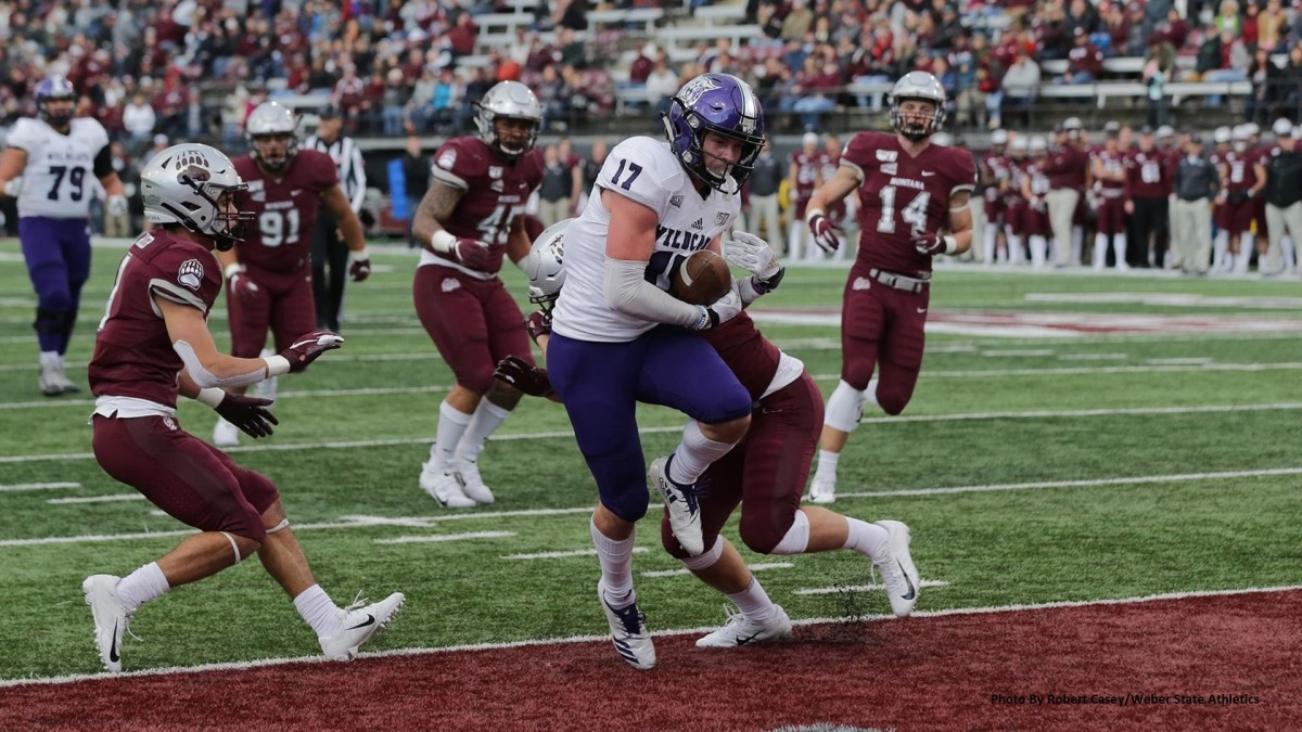 FCS Football: Quarterfinal-Round Playoff Games and Predictions