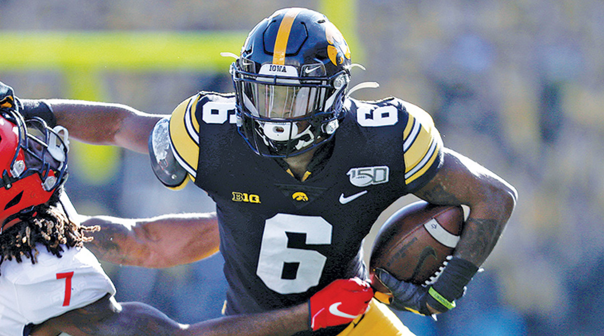Iowa Football: 2020 Hawkeyes Season Preview and Prediction