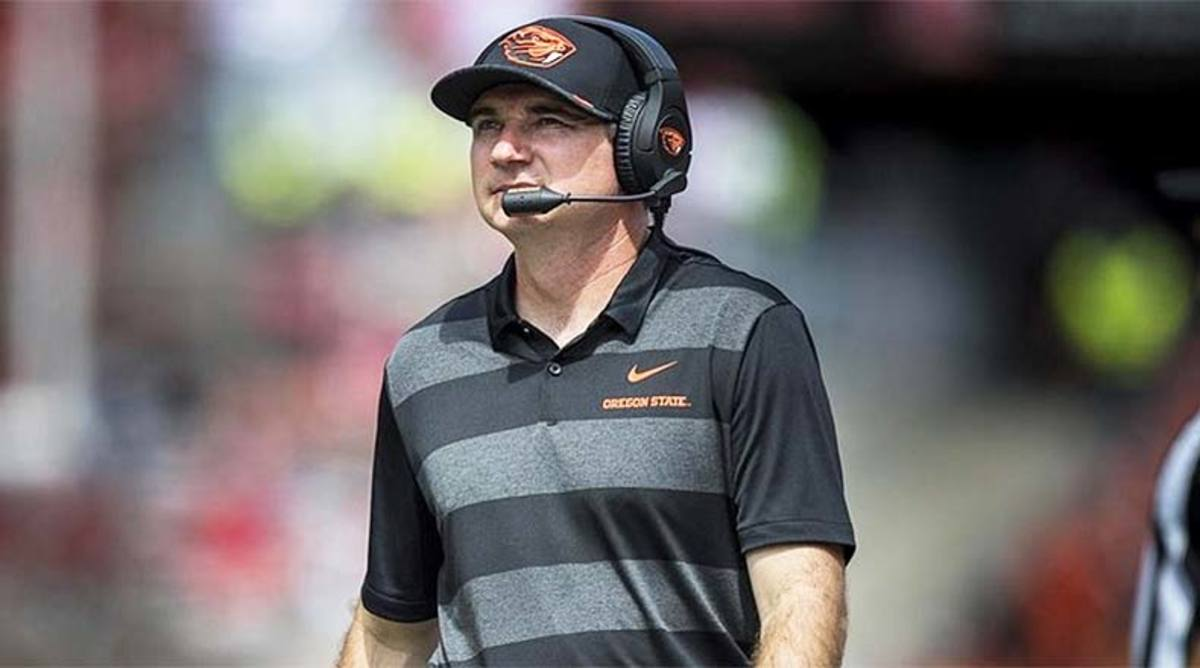 Oregon State Football: Beavers' 2019 Spring Preview