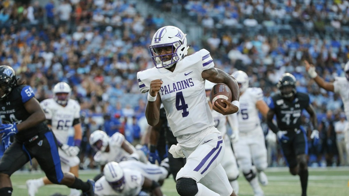 FCS Football: Predictions for the Best 10 Games in Week 5