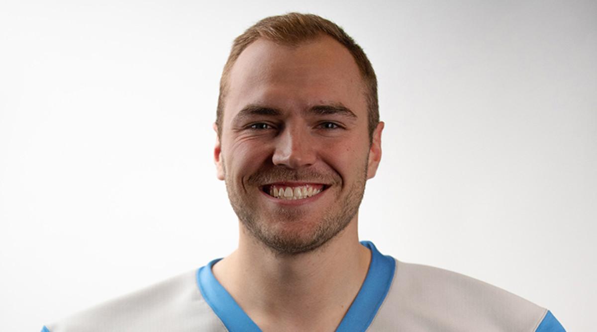 Josh Woodrum, QB, Salt Lake Stallions