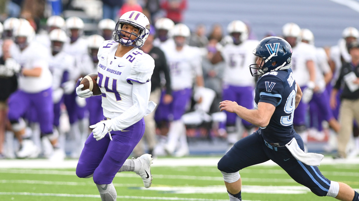 FCS Football: Predictions for the Best 10 Games in Week 7