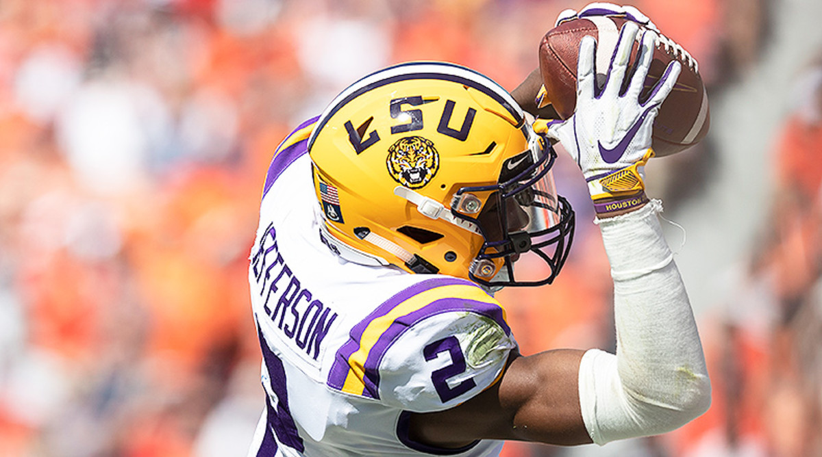 LSU Football: Tigers Midseason Review and Second Half Preview