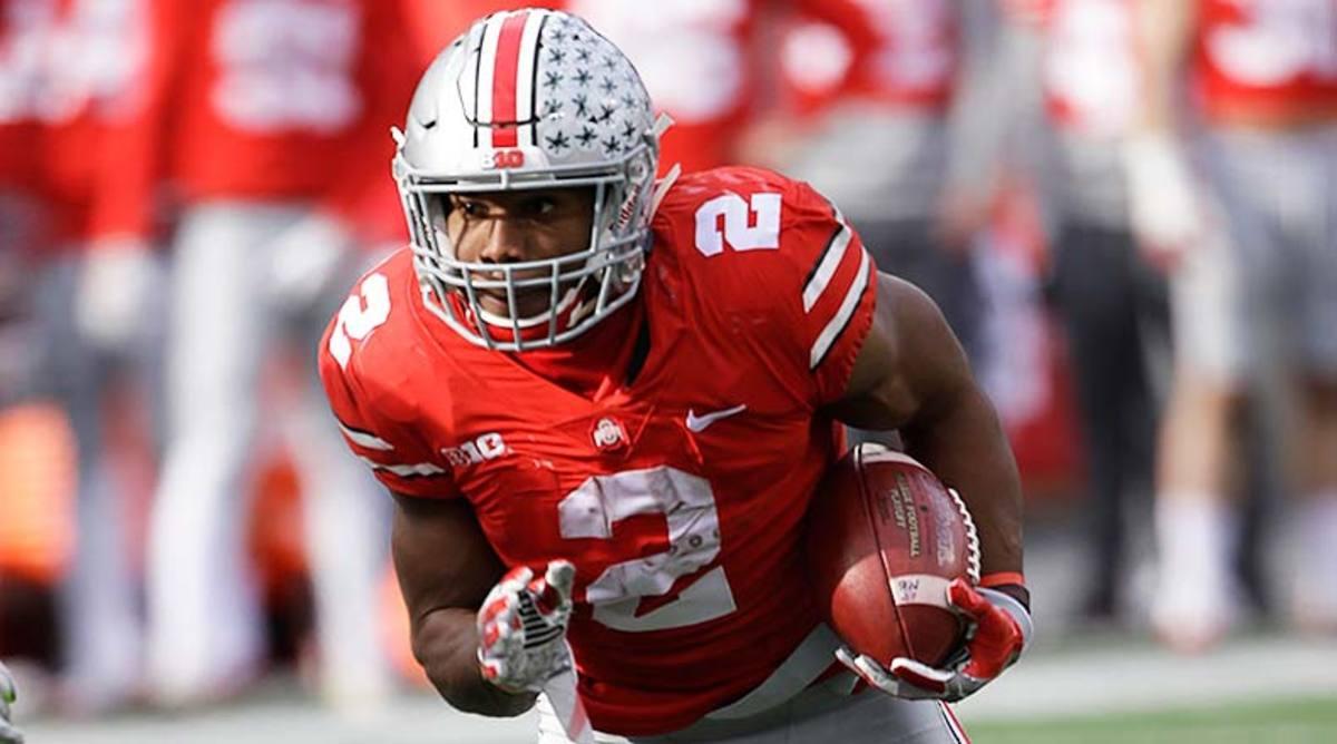 5 Ohio State Buckeyes 2020 NFL Draft Prospects to Watch