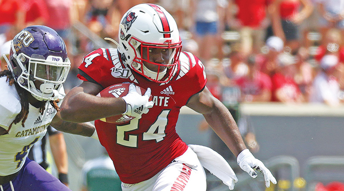 Wake Forest vs. NC State Football Prediction and Preview