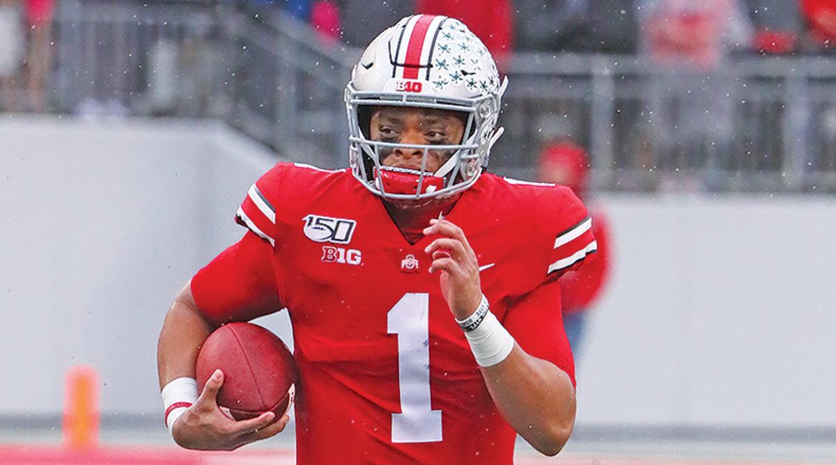 Ohio State Football: 2020 Buckeyes Season Preview and Prediction