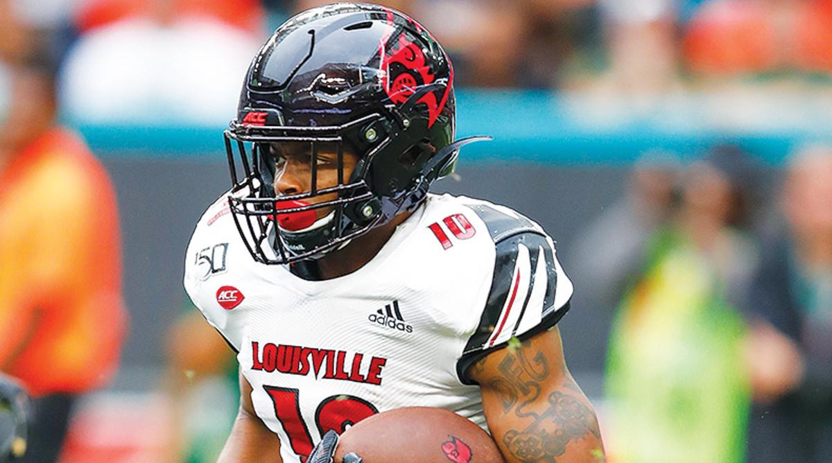 Virginia Tech (VT) vs. Louisville Football Prediction and Preview