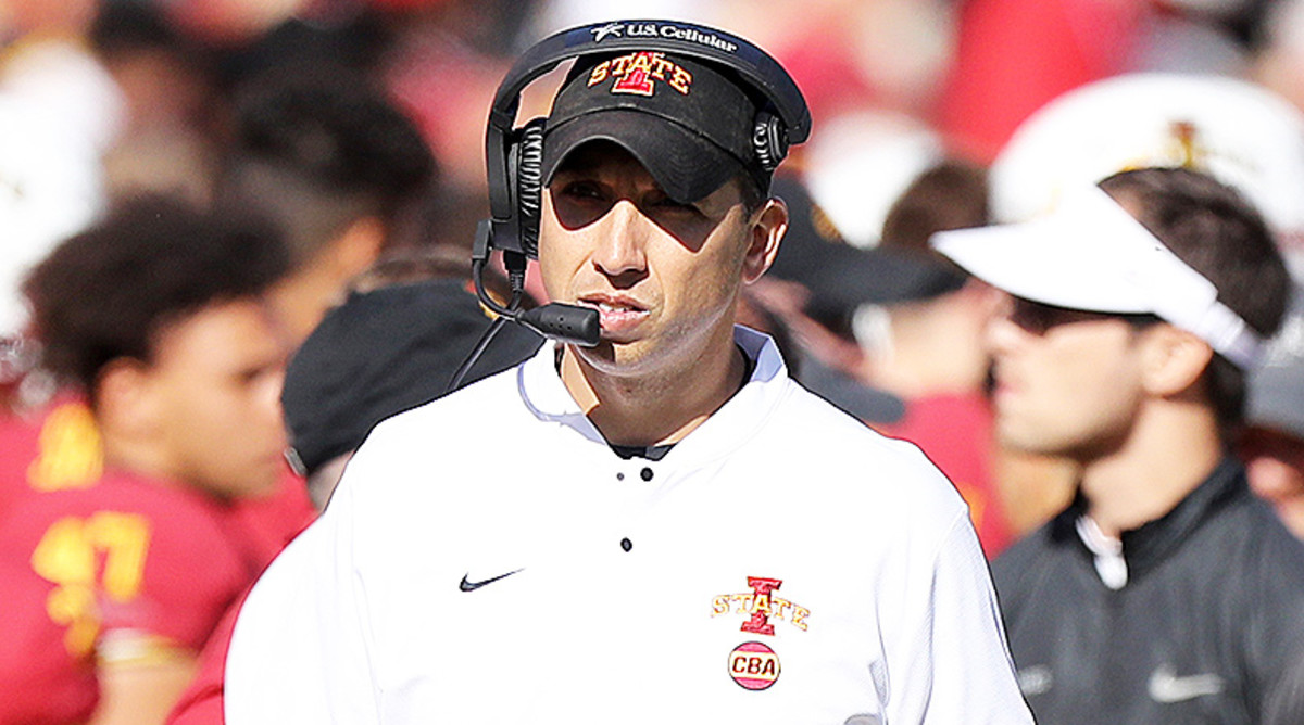 Iowa State Football: 3 Reasons for Optimism About the Cyclones in 2021