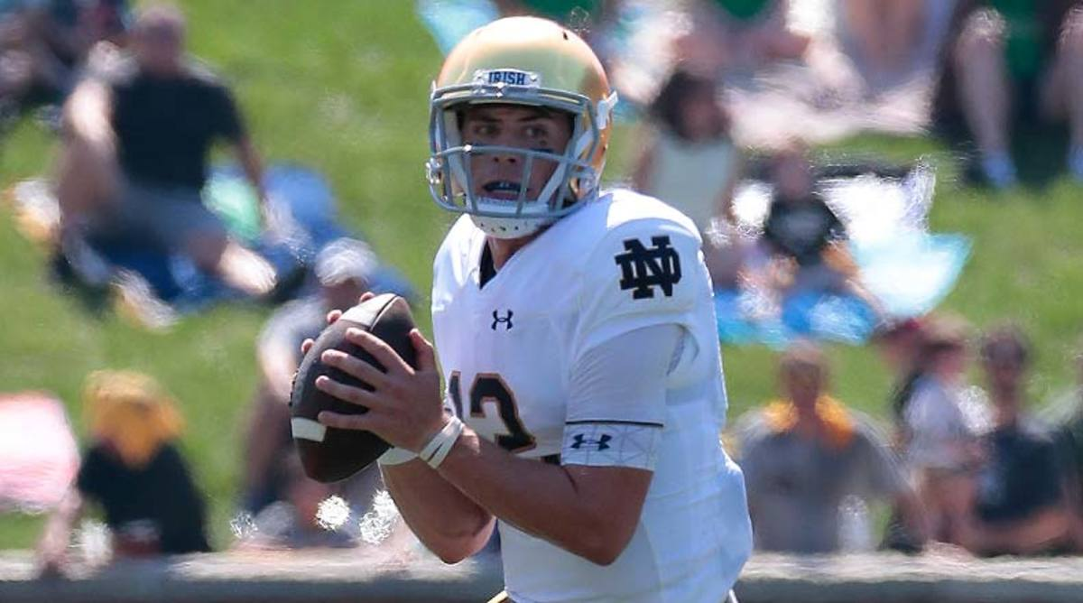 Notre Dame Football: Midseason Review and Second Half Preview