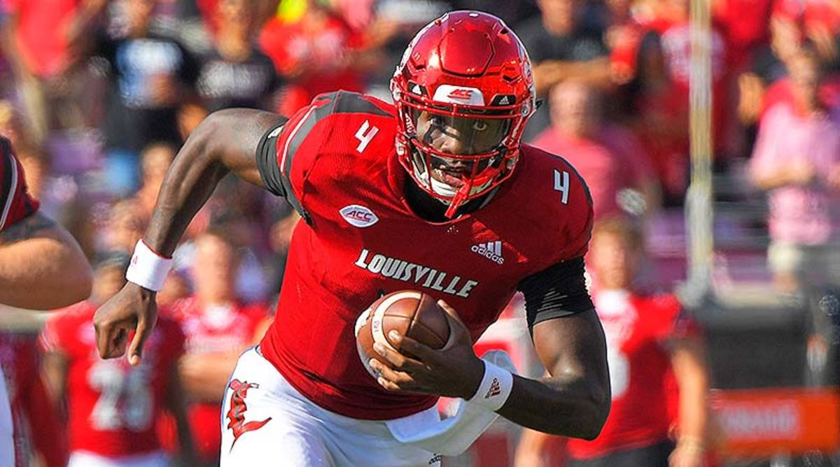 Louisville vs. Florida State Football Prediction and Preview